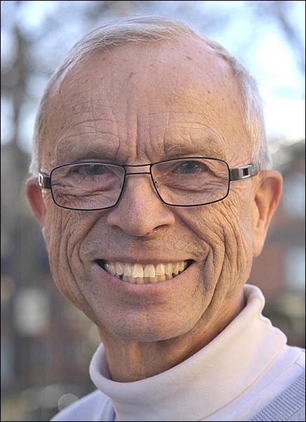 Björn Wiklund