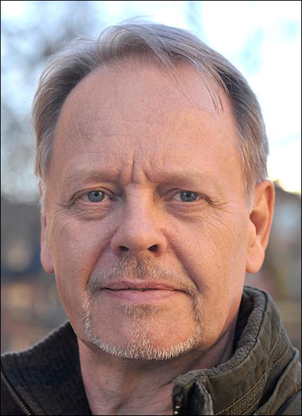Sten Åkesson